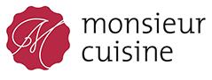 Monsieur Cuisine Zubehör