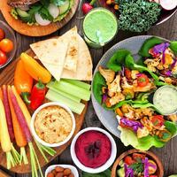 """🌱 Es ist wieder Vegan Wednesday. 🌱😍  In der Kategorie """"Vegetarisch & Vegan"""" unter www.monsieur-cuisine.com findet ihr alle fleischlosen Gerichte für euren Monsieur Cuisine. 👌 Wie ihr easy aus einem vegetarischen Gericht ein veganes Gericht zaubern könnt und welche Lebensmittel es dazu braucht, findet ihr in unserem neuen Magazinbeitrag """"Vegan kochen mit Monsieur Cuisine"""". Wir wünschen euch viel Spaß beim Experimentieren und Verkosten.👏 Den Link zum Artikel findet ihr in unserer Story und in unserem Highlight """"Magazin"""".🔝 • • • #vegankochenmitmc #mcmagazin #monsieurcuisineoriginal #monsieurcuisineeditionplus #monsieurcuisineconnect #monsieurcuisine #monsieurcuisinerezept #monsieurcuisinerezepte #foodstagram #foodgasm #foodspiration #rezepte #leckerschmecker #recipes #foodlover #healthy #lecker #sogesund #essenistliebe #govegan #veganmitmc #veggie #vegetarisch #plantbased #gesundundlecker #veganism #veganfood #veganmonsieurcuisine #veganrecipes #veganlife """