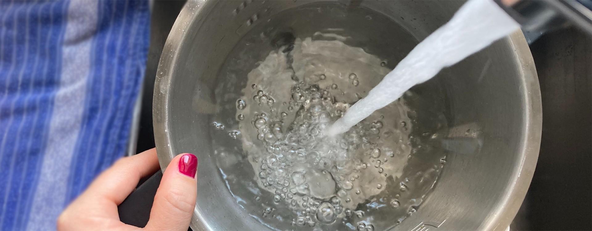 Reinigungstipps für den Monsieur Cuisine